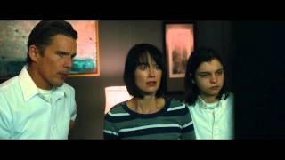 American Nightmare // Clip - Un etranger menace la famille Sandin (VF)