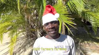Twelve Days of Christmas - RIPPLE Africa - Christmas Carol