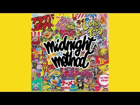 Jazz Spastiks & Mellosoulblack - Midnight Method (Full Album)