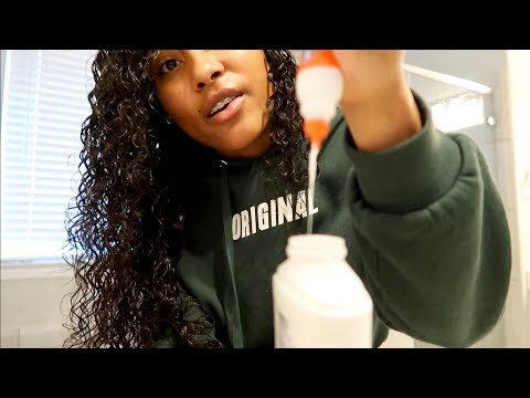 SWITCHING ELMERS GLUE FOR LOTION PRANK ON GIRLFRIEND!!!