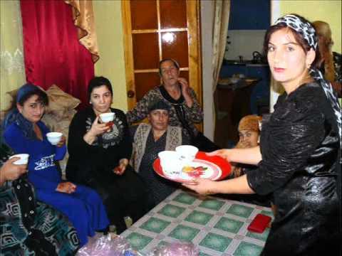 Ahiska Toy Alihan + Zarina