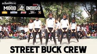 Street Buck Crew | 3rd place | Street Dance | Mood Indigo 2014 | IIT BOMBAY