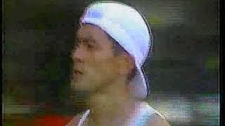 【1988年ソウルオリンピック】男子マラソン