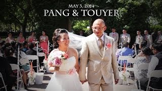 Pang and Touyer's Wedding (Highlight Video)