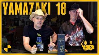 Yamazaki 18 Year Japanese Whisky Re-Review #520