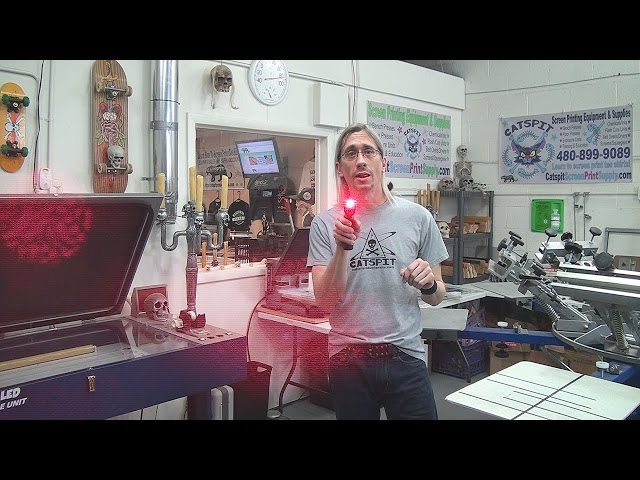 Screenprinting Shirts: How Long Does It Take To Cure