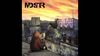 MOSTER - T
