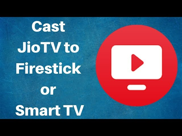 how to install jiotv on fire tv stick without re login