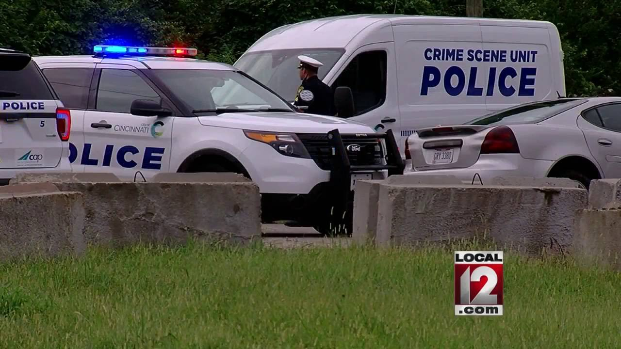 Man crushed to death changing a flat tire on side of road identified