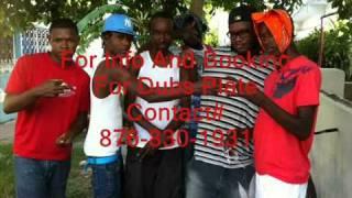 Elete Squad - Execution Style (Murderation Riddim) AUG 2011
