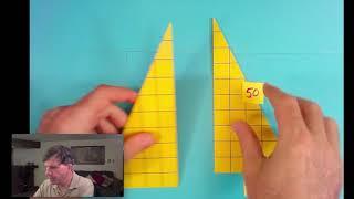 面積 I:從探索中推導公式—長方形、平行四邊形、三角形