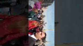بالفيديو.. مواطنون من أمام مجلس الدولة: عيش حرية الجزر دي مصرية