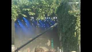 I Predict A Riot + The Angry Mob - Kaiser Chiefs live in Hyde Park, London (5/7/2013)
