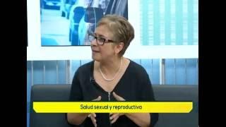 InformaTVX: Susana Chávez, obstetra y maestra en salud pública