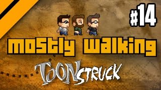 Mostly Walking - Toonstruck - P14