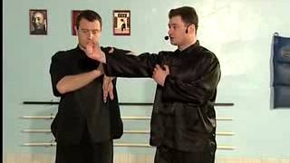 ВИН -ЧУН Вторая форма поиск рук