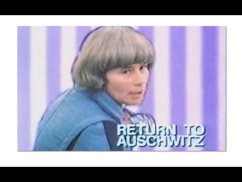 Return To Auschwitz With Kitty Hart-Moxon  Yorkshire TV (c) 1979