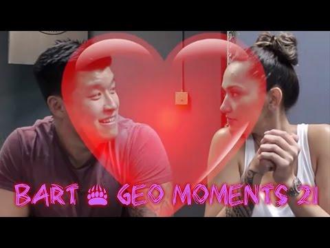 JustKiddinNews Bart & Geo Moments 21