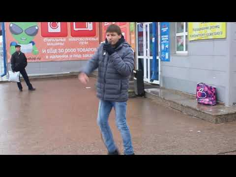 Денис Стальнов Баба ягодка