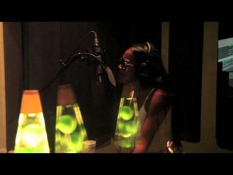 Behind the Scenes: Making of 'Keke Palmer' Mixtape