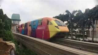 SINGAPORE 2018 - (Travel) VLOG#4 -