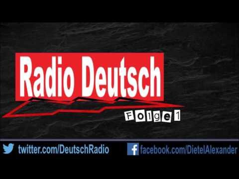 Radio Deutsch Folge 1