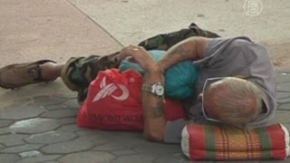 Иностранцы всё чаще становятся в Таиланде бомжами (новости)