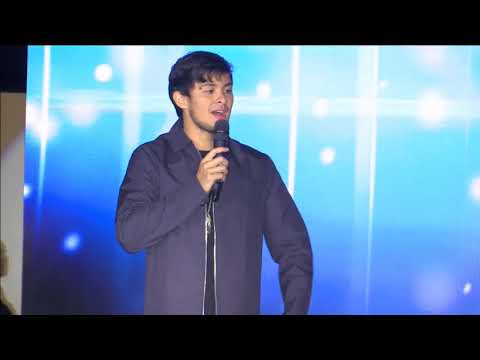 Matteo Guidicelli - Don't Know What To Say by Ric Segreto