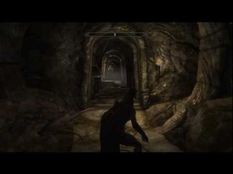 DirtyRodz   Skyrim Darkness Returns Pilgrim's Path Part 1 w/Commentary