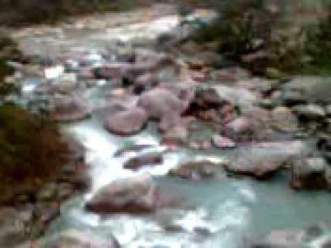 Barun river ko shir