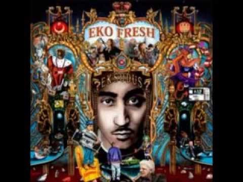 Eko Fresh Eksodus-Intro