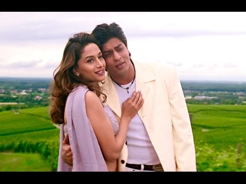 Dholna Song Whistle Tune, Dil To Pagal Hai, Shahrukh Khan, Madhuri Dixit, Lata, Udit Narayan