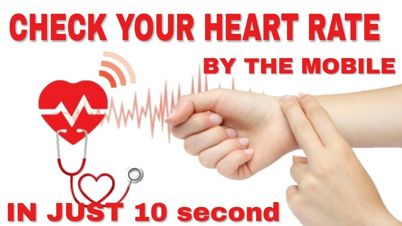How to check the heart