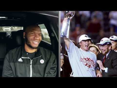 Clippers Weekly: Marreese Speights Ride Along