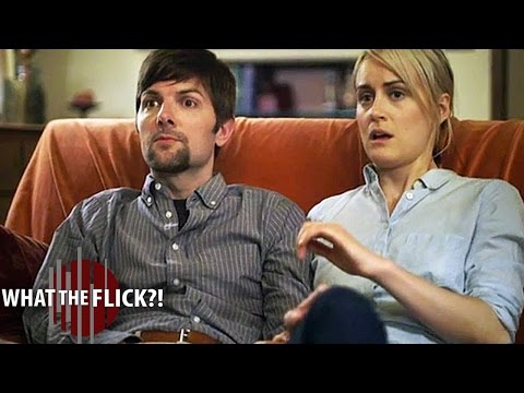 The Overnight (Starring Taylor Schilling) Movie Review