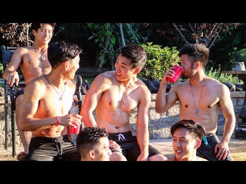 Asian Bachelorette (Wong Fu Productions) Behind The Scenes