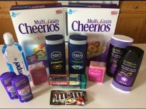 5/31/15-Couponing at CVS…free water, .88 cereal, free deodorant, .99 Nivea Body Wash & more!!!!!