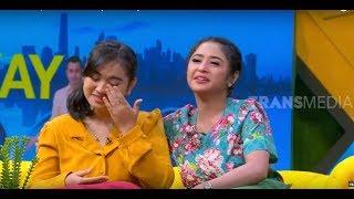 Lebby NANGIS Ngomong Sesuatu ke Dewi Perssik OKAY BOS Part 4 MP3