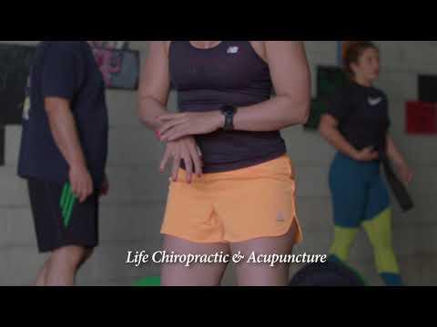 Life Chiropractic & Acupuncture in North Bergen NJ