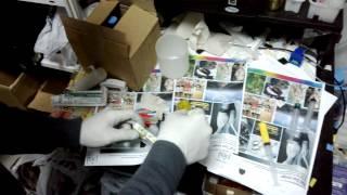 видео зеленоград заправка картриджа