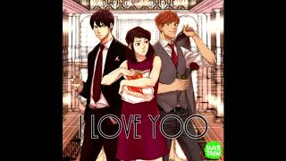 8 Connection I Love Yoo Soundtrack