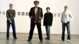 Watch Harvey Danger Save It For Later video