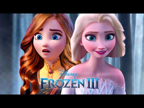 Download FROZEN 3: Anna is the Queen of Fire?, Elsa's Girlfriend... Story Theories