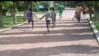 SOS Children's Village Abobo-Gare in Côte d'Ivoire
