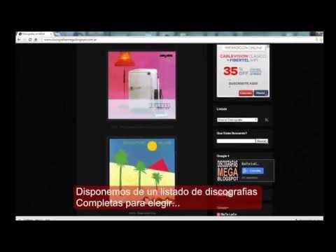 Descargar El Titere Audio Latino