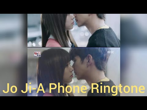 Jo Ji-A Ringtone and OST (I'm not a robot) Download link in caption - Plz Don't be sad | Kim Yeonji