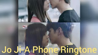 Jo Ji A Ringtone and OST I 39 m not a robot Download link in caption Plz Don 39 t be sad Kim Yeonji