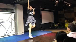 HKT48 - 女の子だもん、走らなきゃ  @NEXT Dancing Evolution Vol.2