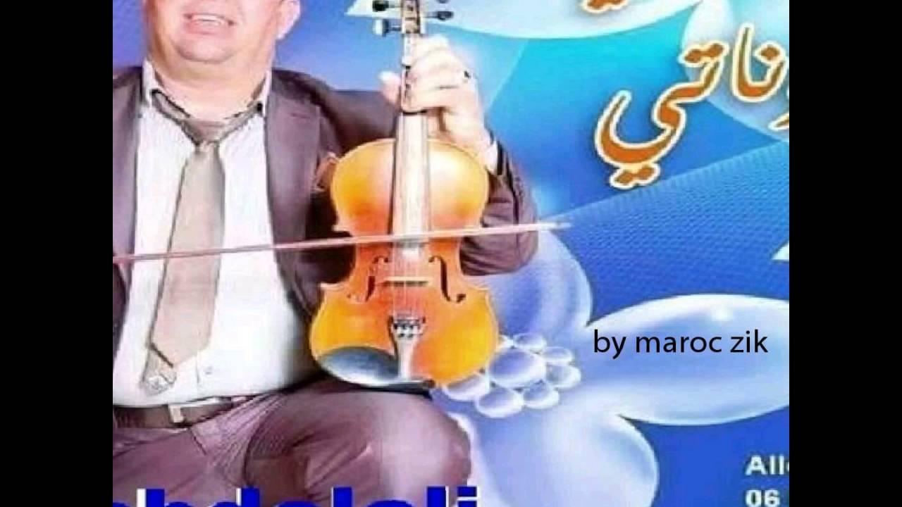 cha3bi maroczik