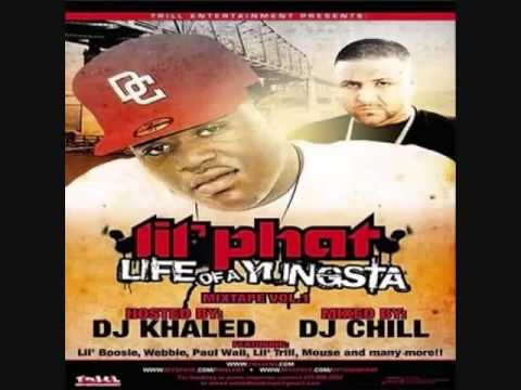LIL PHAT YOUNG LOVE FEAT MALACHI X